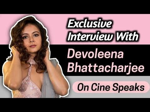 Interview With Devoleena Bhattacharjee On Bigg Boss 14