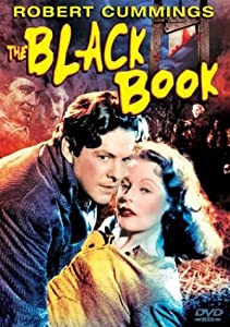 "Cover of ""The Black Book"""