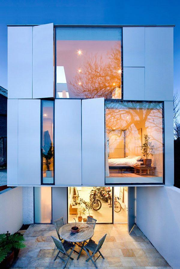 ... architecture res