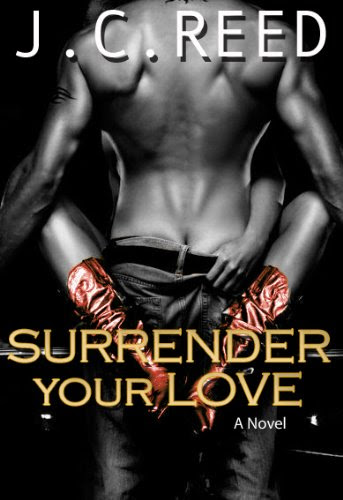 Surrender Your Love by J.C. Reed