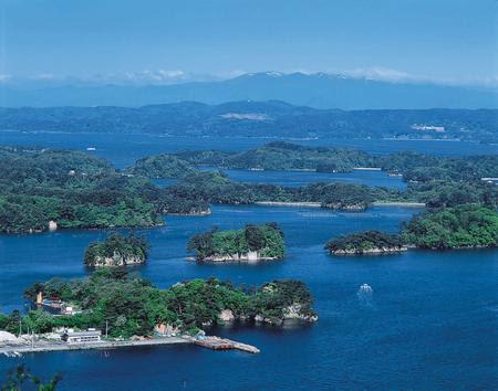 Matsushima Jepang