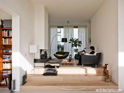 Dekorasi Interior Ruang Tamu Berukuran Kecil Agar Lebih Menarik