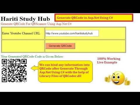 Qr Code C Library
