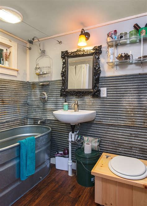 lou tiny house bathroom tiny house bathroom