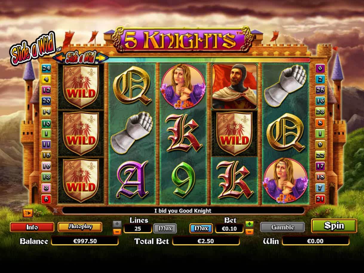 Casino slot free play games