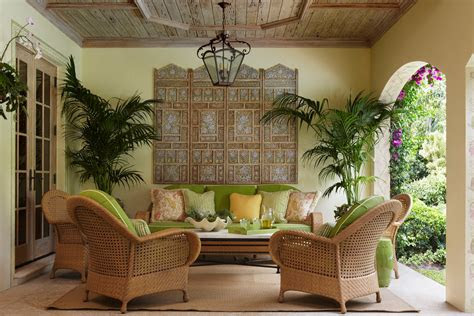 refreshing tropical living room design ideas interior god
