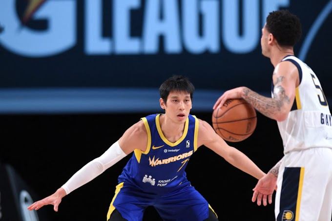 Jeremy Lin calls for end to anti-Asian attacks in the US