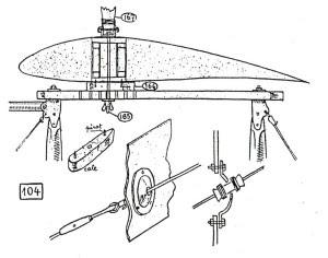 Le sport de l'air-Comment j'ai construit mon avionnette 229