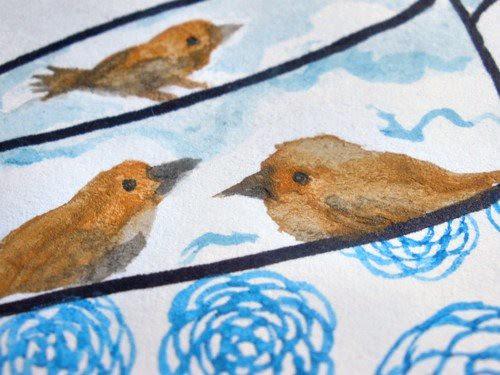 birdies details