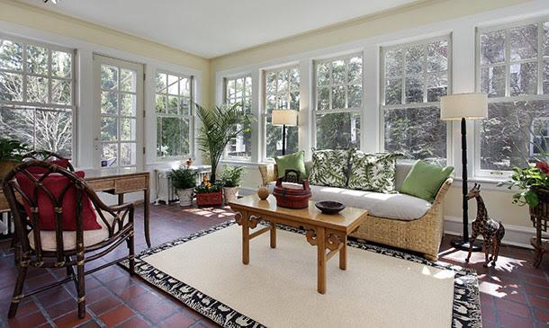 Enclosed Patio Ideas | Trusted Home Contractors