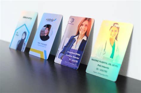 desain id card  tidak biasa uprintid