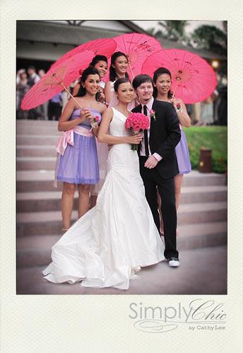 Van Doan ~ Wedding Day
