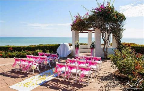 Dana Point Beach Weddings & Pines Park Weddings