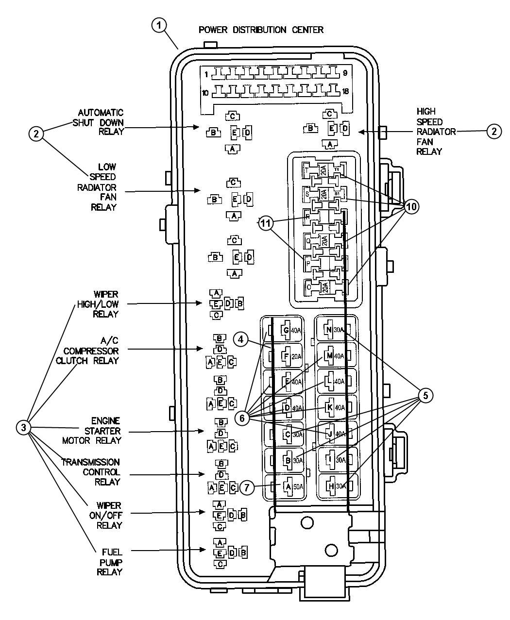 1995 Dodge Intrepid Engine Diagram Wiring Diagram Resource A Resource A Led Illumina It
