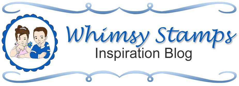 Whimsy Inspirations Blog
