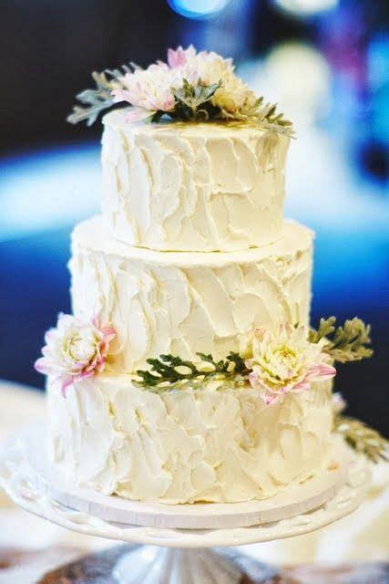 wedding cake without fondant icing   Naked Cakes   Cake