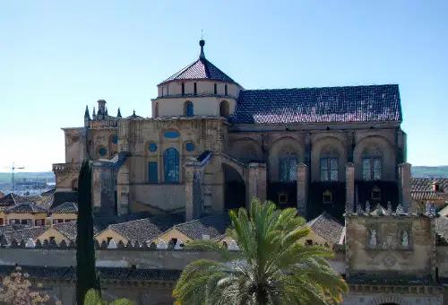 Catedral de Córdoba. Foto: Sitio web http://ift.tt/WBJ6r4