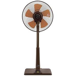 山善 30cmリビング扇風機 タイマー付