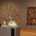 Pizzagalli Center for Art and Education  The Shelburne Museum in Vermont opens its new visitors' center on Sunday.