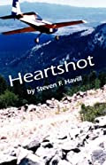 Heartshot by Steven F. Havill