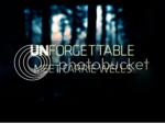 CBS Unforgettable logo