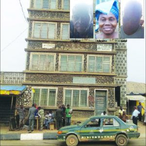 Ijemo: The 'Fleet Street' of Abeokuta Where Journalists Are Called 'Bombers' and Feared