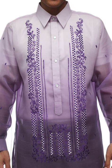 The 25  best Barong tagalog ideas on Pinterest   Barong