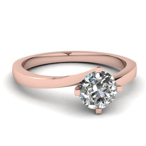 15 Best of Simple Engagement Rings Without Diamond