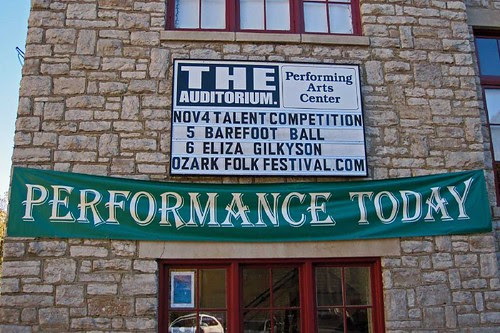 Performance Today