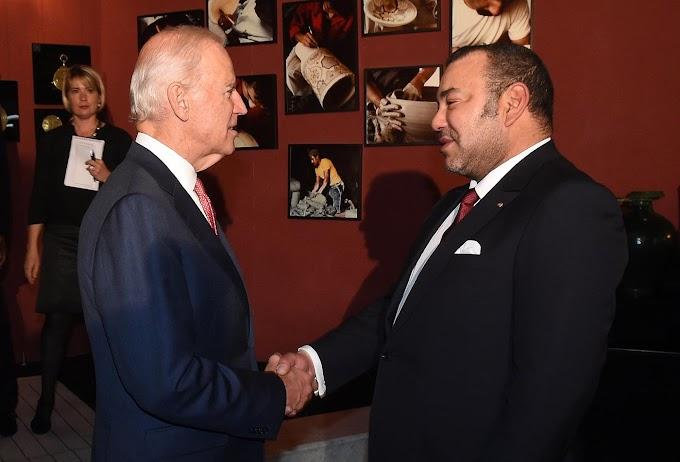 Marruecos e Israel congelan la implementación del acuerdo hasta que se aclare la postura de Biden sobre el Sáhara Occidental.
