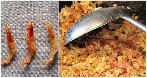 Fried Rice Collage 2