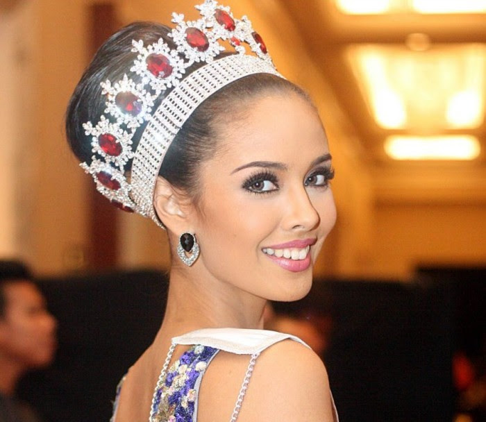 Megan-Young-Miss-World-Philippines-2013-HQ-HD-Wallpapers-Picture-2