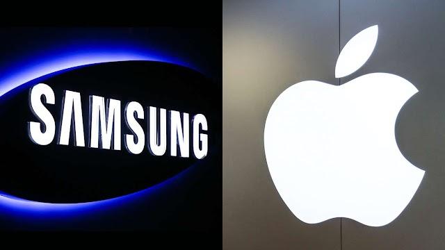 Samsung ने Apple को किया ट्रोल, जानिए कारण
