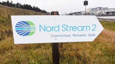 WSJ: США и Германия 21 июля объявят о сделке по «Северному потоку — 2»