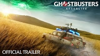Ghostbusters Afterlife English Movie (2020) | Cast | Trailer | English New Movie