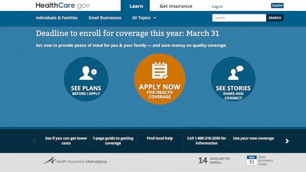 7 Things You Need to Know About the Obamacare Deadline ...