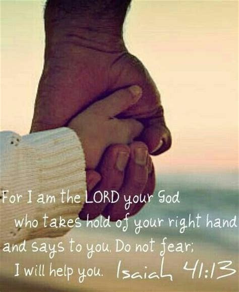 Lord Hold My Hand Quotes