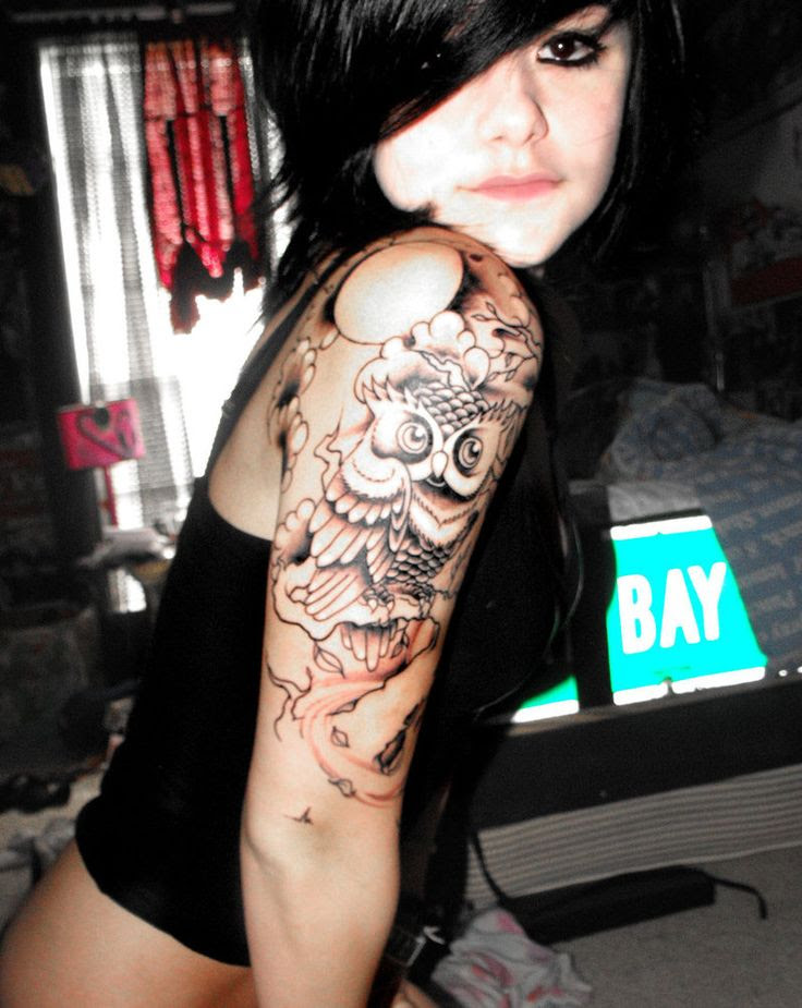 40 Best Sleeve Tattoo Ideas For Women Available Ideas