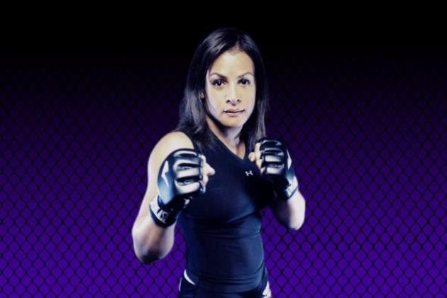 Fallon Fox: Transgender Fighter's Success Putting Promoters in Awkward Spot