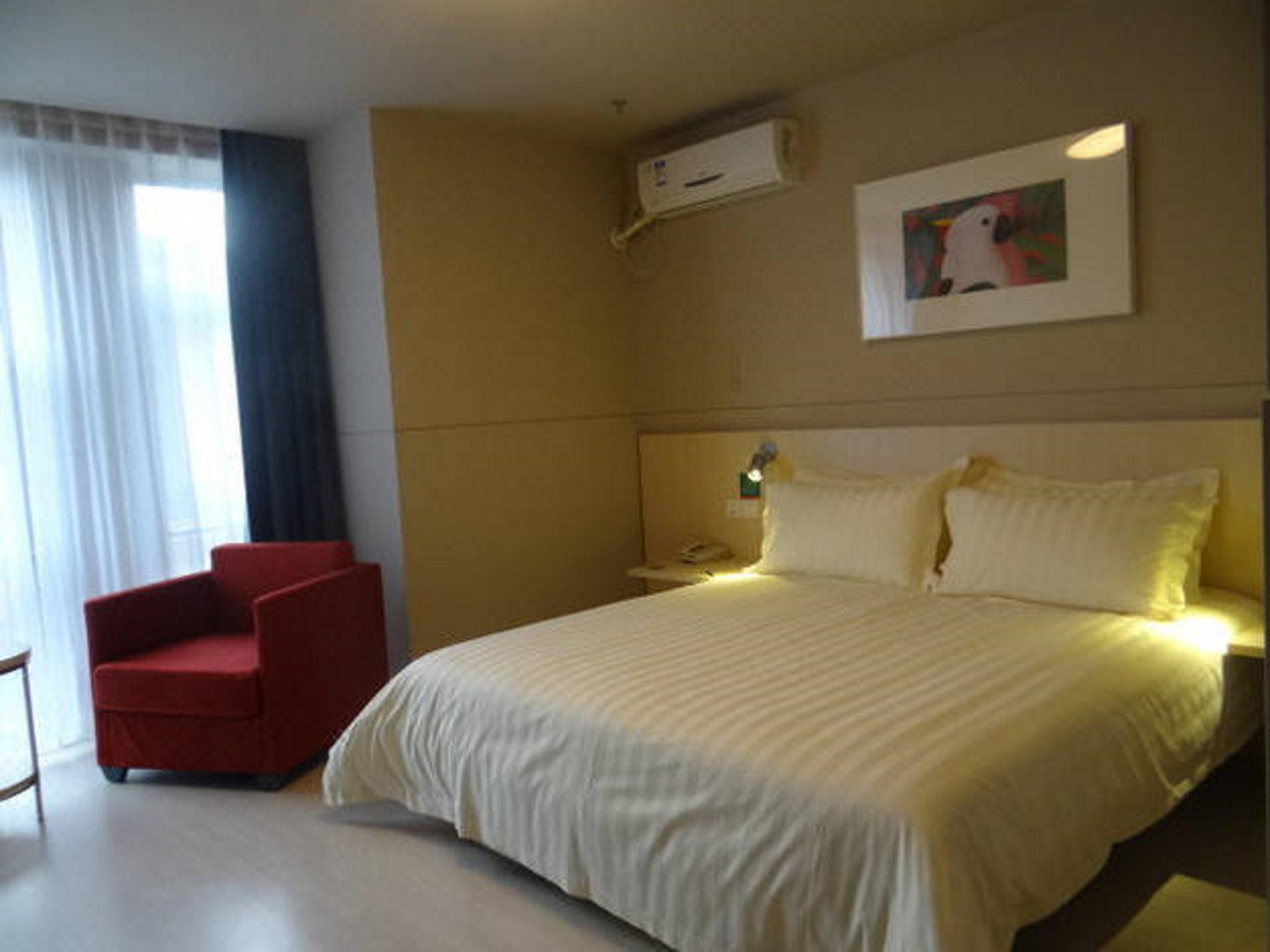 Discount Jingjiang Inn Hotel Tianjin Zhongxin Eco-city Branch