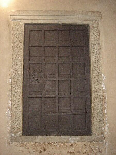 File:Ripa - san Giorgio in Velabro - porta 00907.JPG
