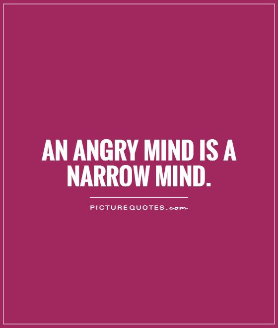 Narrow Minded Quotes Sayings Narrow Minded Picture Quotes