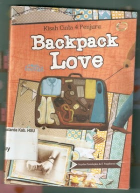 BACKPACK LOVE REVIEW