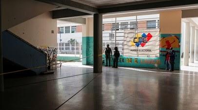 В Венесуэле опубликовали итоговые данные по парламентским выборам