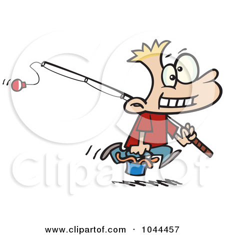 Download Bent Fishing Pole Clipart Clipart Suggest