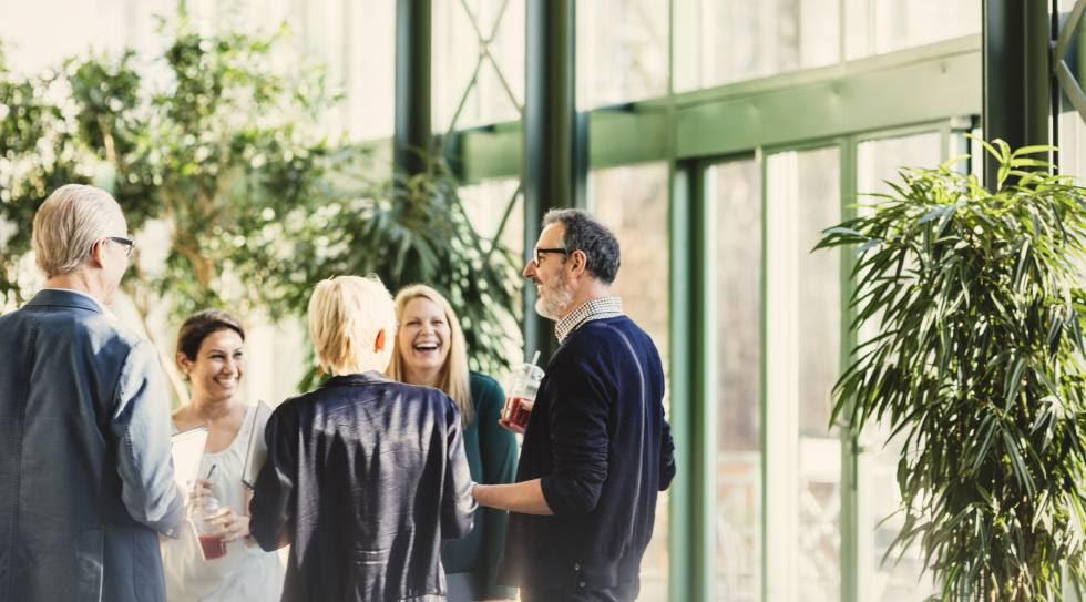 El secreto de los suecos para ser los mejores en su trabajo sin agobiarse se llama 'fika'