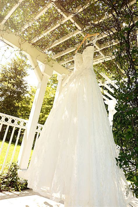 Stunning Wedding at Lake Mary Event Center