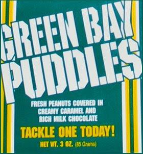 Green Bay Puddles