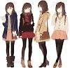 Cute Anime Girl Outfit Ideas