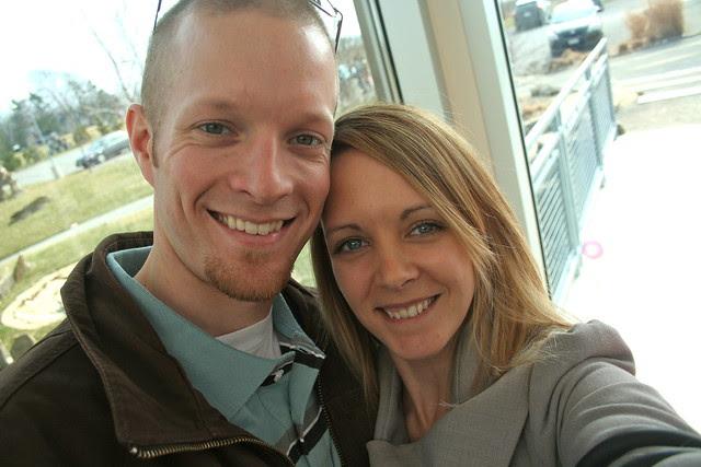 Niagara on the Lake - March 17, 2012